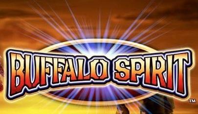 Buffalo Spirit Internet Casino Slot Overview for Players