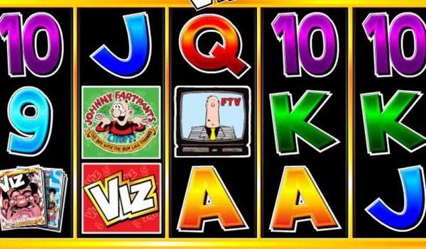 The Basics about Viz Online Casino Slot