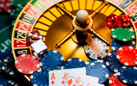 Points for Players to Finding out Casinos Online